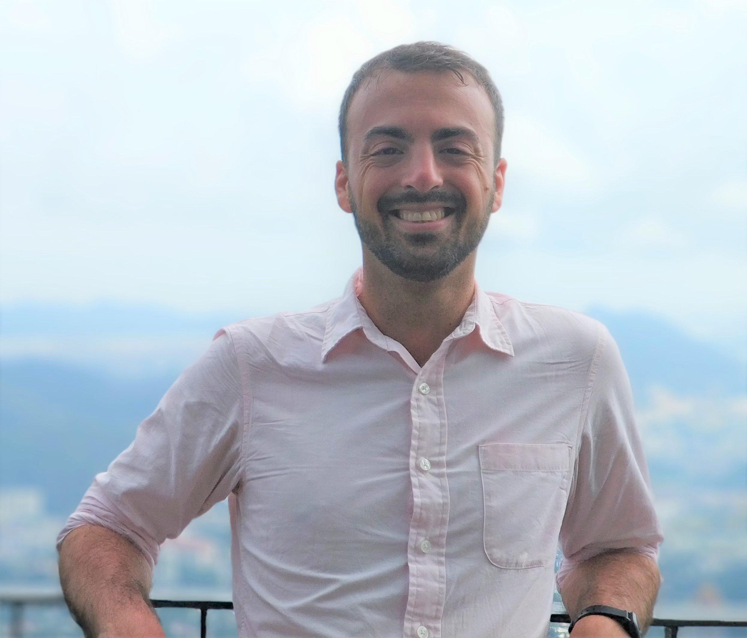 Profilo Fabrizio