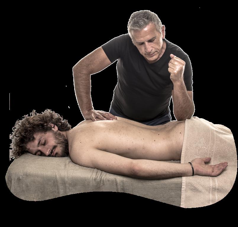 Massaggi per le aziende |