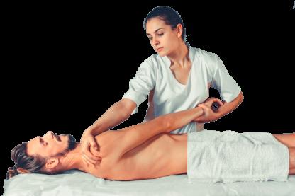 Acconto corso massaggiatore DBN |