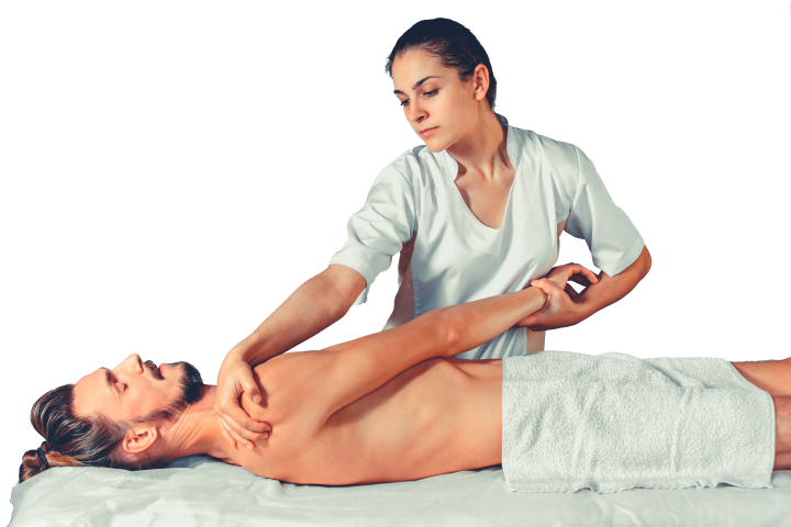 Corso per massaggiatori professionale |